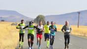 Sun to Sun Marathon 2017
